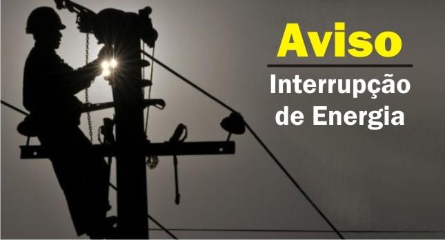 Cemig alerta para interrupção de energia em Conceição nesta quarta