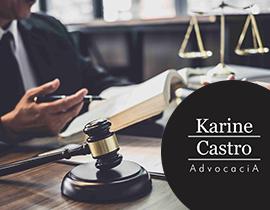 Karine Castro Advocacia