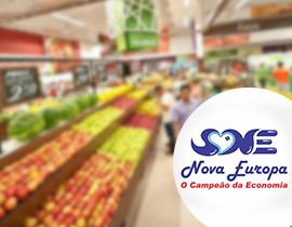 Supermercado Nova Europa