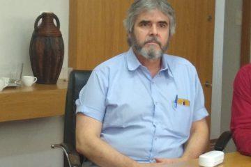 Ex-vereador Alexandre Banana se apresenta como pré-candidato a prefeito de Itabira pelo PT