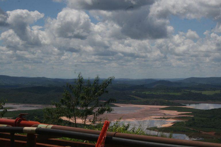 MP recomenda que órgão ambiental não vote alteamento de barragem da Anglo American