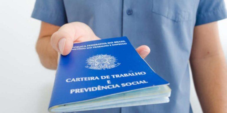 Confira as vagas de emprego oferecidas pelo Sine Itabira nesta terça (14)