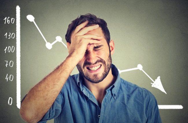5 erros que você deve evitar na hora de começar a investir