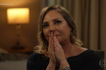 """Após tratamento contra câncer, Heloísa Périssé diz estar """"pronta para voar"""""""