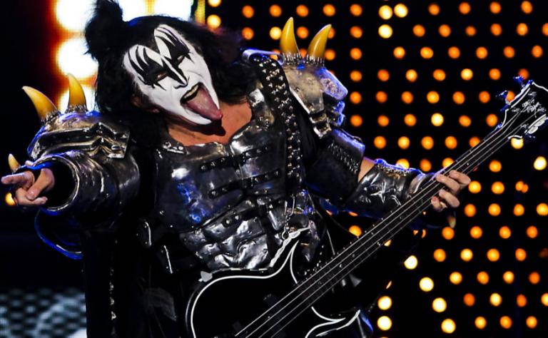 Turnê de despedida do Kiss vai passar por 6 cidades brasileiras