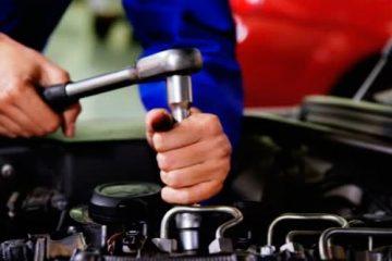 Empresa contrata mecânicos de manutenção com salários de R$ 2,5 mil