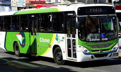 Transporte público segue como motivo de reclamação dos itabiranos