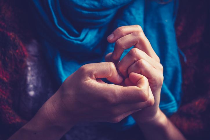 Como controlar a ansiedade?
