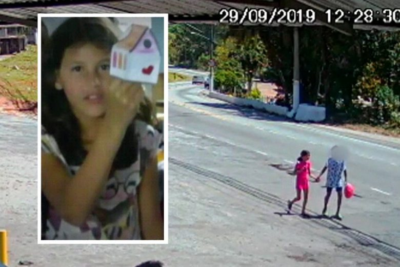 Justiça condena adolescente de 12 anos por morte da menina Raissa