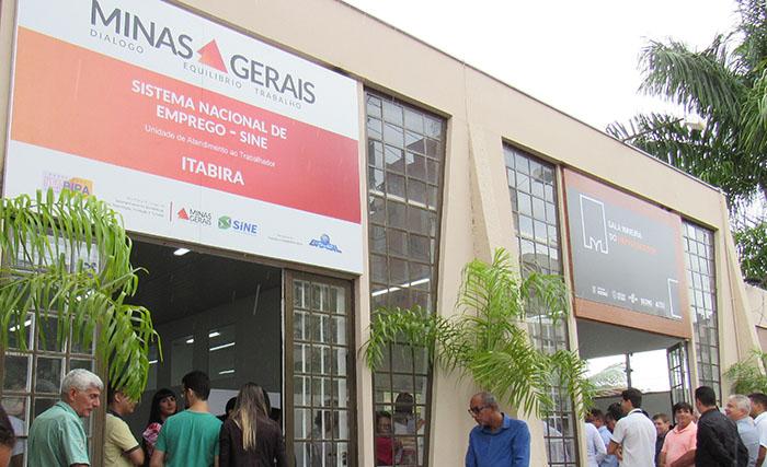 Sine Itabira tem mais de 10 vagas de emprego nesta quinta-feira,14 - DeFato Online