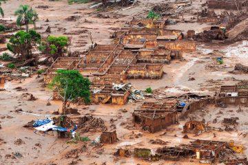 Goiabal, Sem Peixe e Dom Silvério receberão obras para reparar danos da tragédia de barragem de Mariana