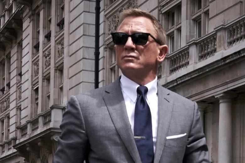 """""""007: Sem Tempo Para Morrer"""" pode ganhar primeiro trailer na próxima semana"""