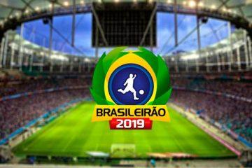 Brasileirão 2019: como não aproveitar uma boa rodada