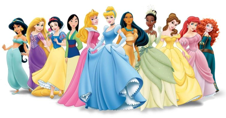 Disney lança curtas-metragens sobre princesas feitos em Libras