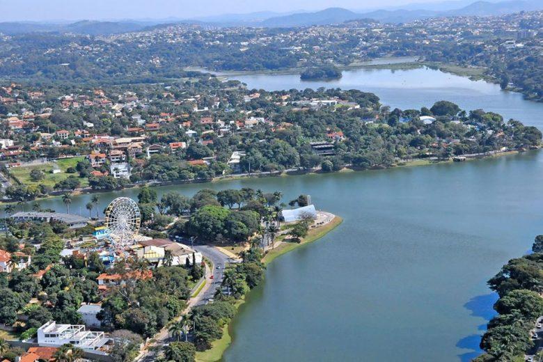 Semana Nacional do Turismo em Belo Horizonte/MG