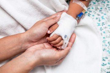 Mais de 20 crianças e adolescentes são diagnosticadas com câncer por dia no SUS