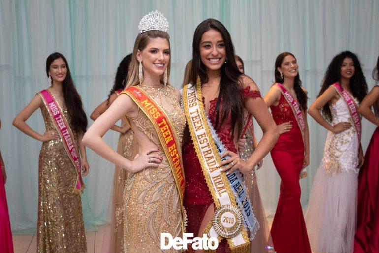 Galeria de Fotos: Miss Estrada Real e Miss Teen Estrada Real
