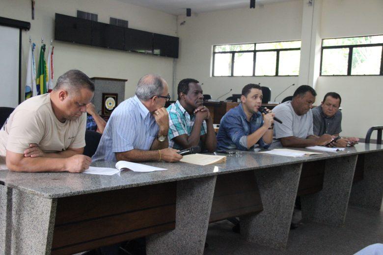Corte de cargos comissionados na Câmara de Itabira será votado na próxima terça