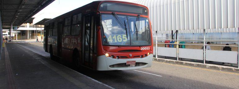 Novas tarifas dos ônibus metropolitano e intermunicipal em BH entram em vigor