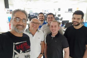 Os grandes andam juntos: portais DeFato Online e Uai fecham parceria para produção de conteúdo