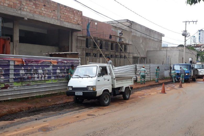 Prefeitura de Itabira bate o martelo sobre nova destinação para prédio do Restaurante Popular
