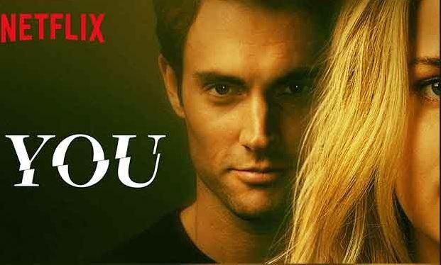 """""""You"""": Série é renovada para a terceira temporada"""