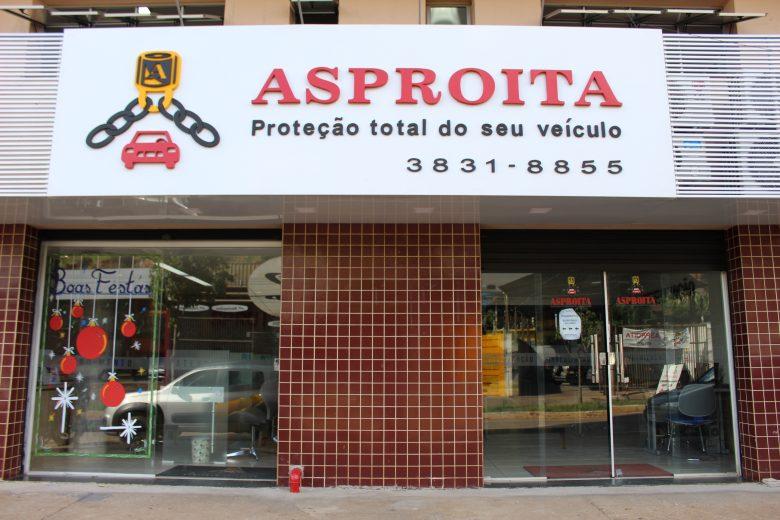 Asproita oferece facilidade e planos personalizados para proteção de carros e motos dos associados
