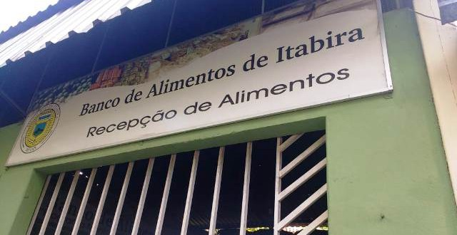 Entenda funcionamento do Banco de Alimentos, que assumirá prédio do Restaurante Popular em Itabira