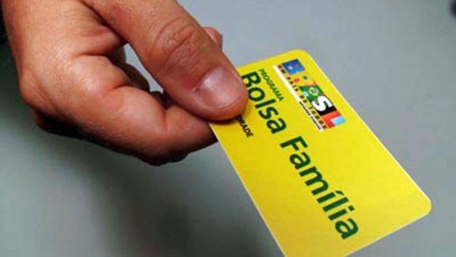 Ministério da Cidadania inicia pagamento do 13º do Bolsa Família amanhã