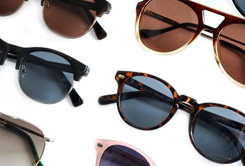 Estilo e qualidade: veja as tendências e cuidados com os óculos escuros para passar o réveillon