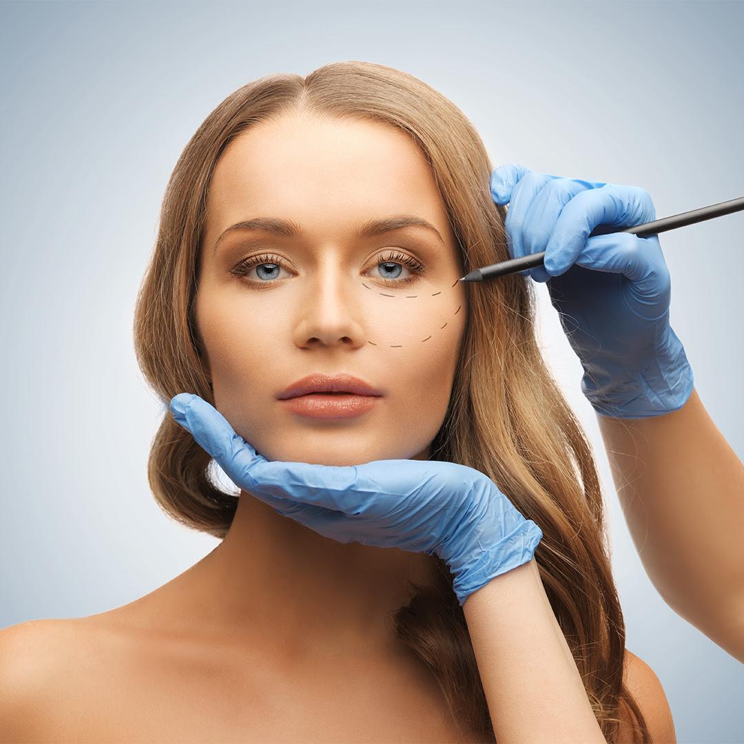 Os tratamentos estéticos faciais mais procurados em 2019