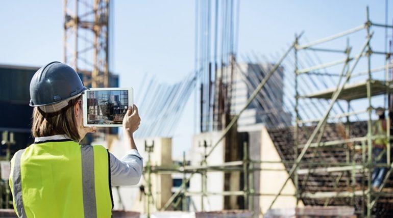 Confira 5 tendências da construção civil para 2020