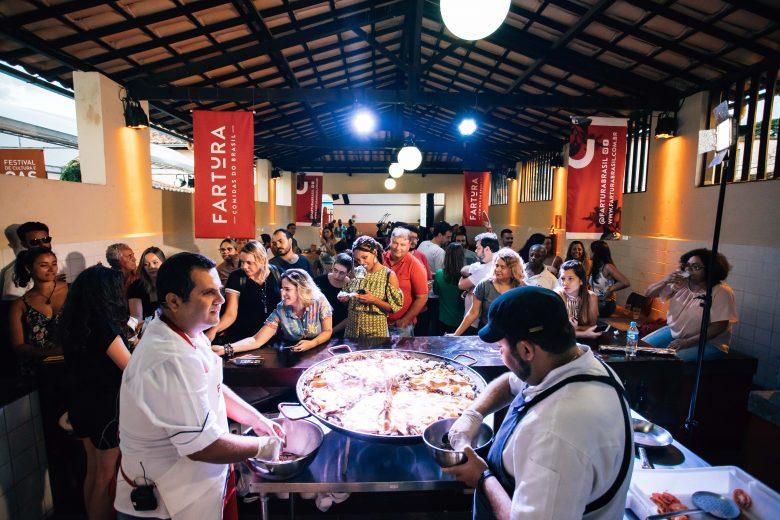 Conceição recebe festival de cultura e gastronomia neste fim de semana