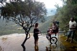 Parque do Ibitipoca oferece acesso para pessoas com necessidades especiais
