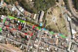 Obras do anel hidráulico chegam à avenida Rio Doce; trânsito será alterado no local