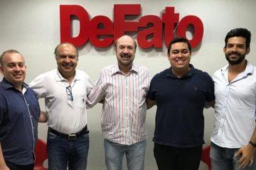 DeFato Top of Mind 2020 tem parceria com a Funcesi para eleger as empresas mais lembradas de Itabira