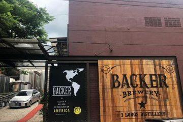 Em comunicado, Backer nega uso de substância encontrada em cerveja da marca