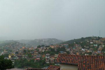 Itabira: Grupo de Gestão de Riscos traça planejamento para período de chuvas