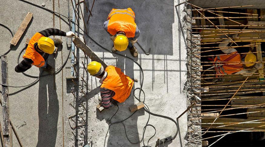 Custos na construção civil encerram ano com alta de 4,03%