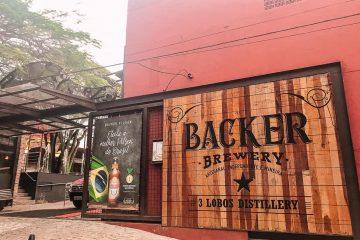 Anvisa interdita todas as marcas da Backer vendidas no país