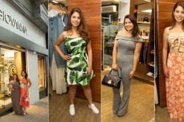 Liquidação na Giovanna Fashion tem peças a partir de R$ 50; veja opções!