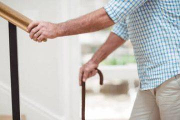 Aplicativo ensina como reduzir riscos para idosos em ambientes domésticos