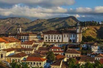 Descubra as cinco cidades mais procuradas de Minas Gerais