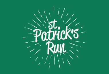 St. Patrick's Run 2020