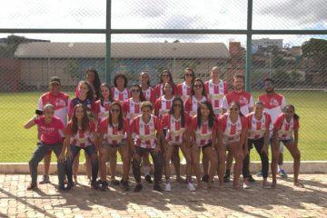 Itabira terá torneio regional de futebol feminino