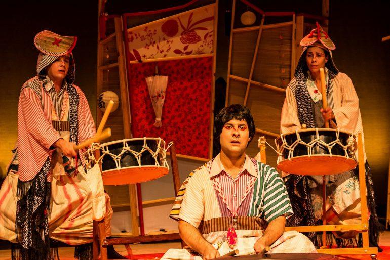 Espetáculos teatrais abrem o Festival de Verão Vale do Aço 2020