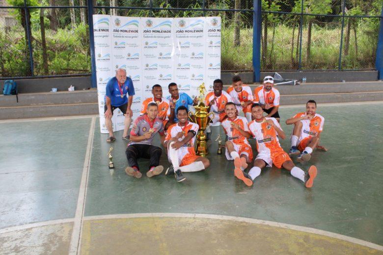 Prefeitura de Monlevade abre inscrições para a VI Copa Verão de Futsal