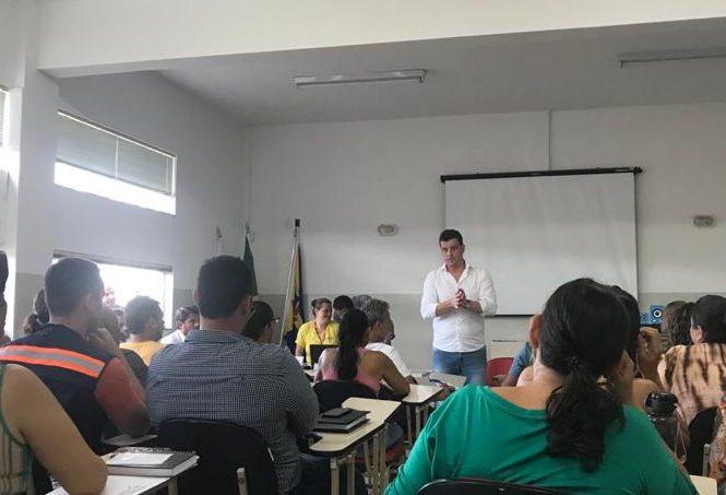 Promotor acredita que ação social de Barão está deficitária em relação aos atingidos