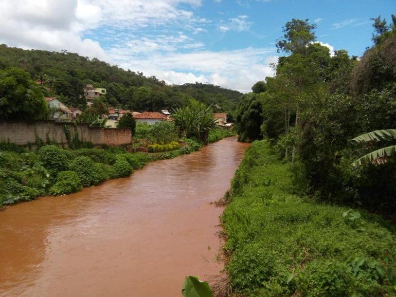 Obras no rio São João, em Barão, devem custar R$ 7 milhões à Vale