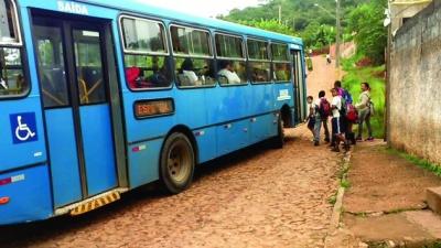 Monlevade abre novo prazo de inscrições para o Transporte Escolar 2020